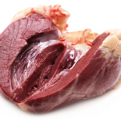 Beef (Ox) Heart
