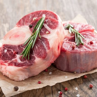 Lamb Neck Chops (Scrag End)