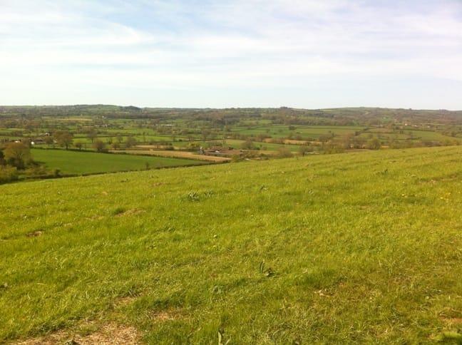 The Move to Greenway Farm