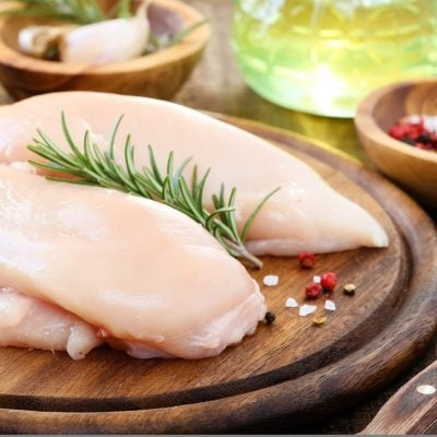 Chicken Breasts (Skinless) Subscription