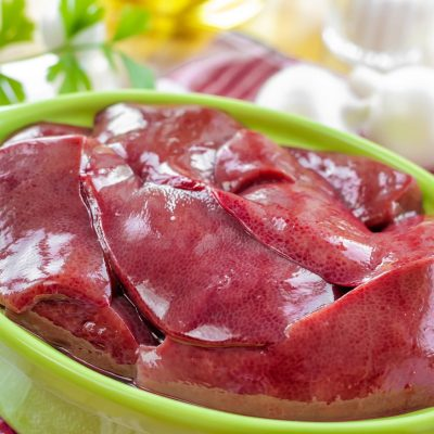 Beef (Ox) Liver