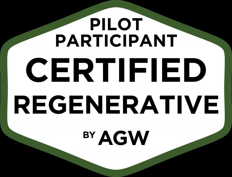 Test Pilots for Regenerative Practices